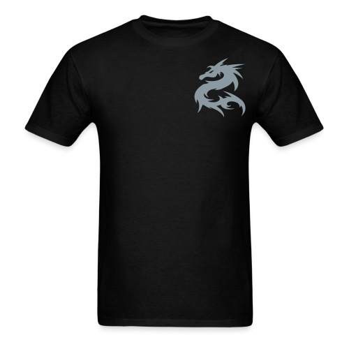 Dragon Shirt - Men's T-Shirt