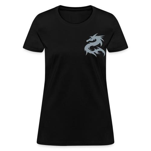 Dragon Shirt - Women's T-Shirt