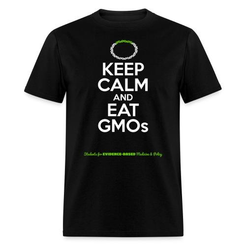 Pro-GMO Shirt - Men's T-Shirt