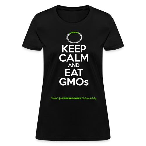 Pro-GMO Shirt - Women's T-Shirt