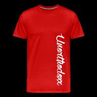 T-Shirts ~ Men's Premium T-Shirt ~ Unorthodoxx