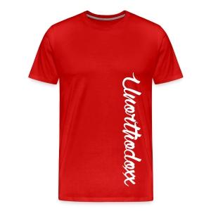 Unorthodoxx - Men's Premium T-Shirt