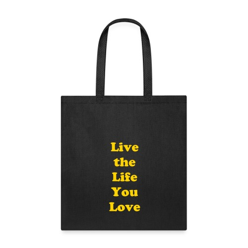 Brightly Colored Fun tote - Tote Bag