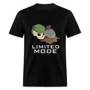 Coffee Limited Mode - Male T-Shirt - Men's T-Shirt