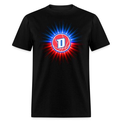 The Big D - Men's T-Shirt