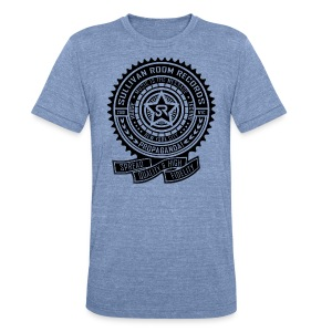 Sullivan Room Records - Unisex Tri-Blend T-Shirt