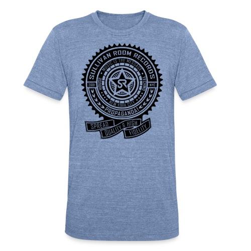 Sullivan Room Records - Unisex Tri-Blend T-Shirt