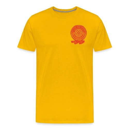 Sullivan Room Records - Men's Premium T-Shirt