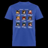 T-Shirts ~ Men's T-Shirt ~ Budget Select Your Hero