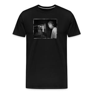 Big L Forever - Men's Premium T-Shirt