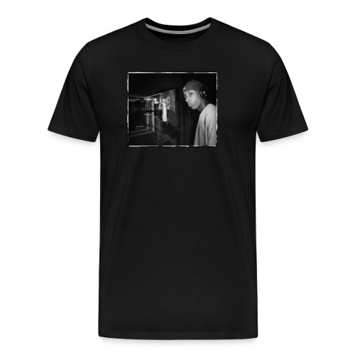 Big L Forever - Men's Premium T-Shirt