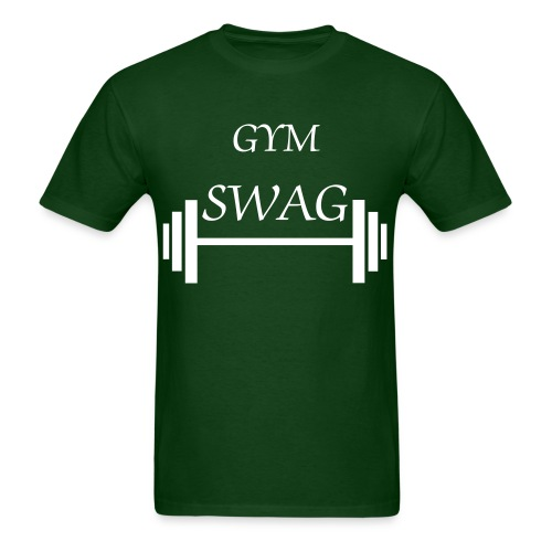 Gym Swag - Men's T-Shirt