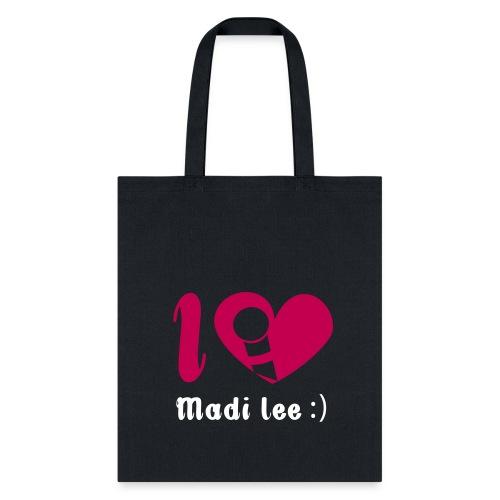 Madi Lee :)  Tote Bag - Tote Bag