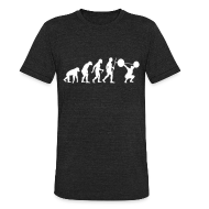 T-Shirts ~ Unisex Tri-Blend T-Shirt ~ Article 15175528