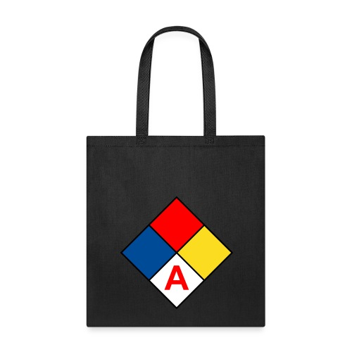 Artist in Residence Shopping Tote - Tote Bag