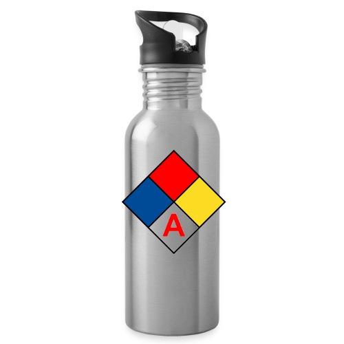 Artist in Residence Bottle - Water Bottle