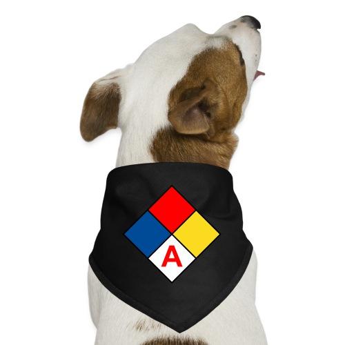 Artist in Residence Doggie Bandana - Dog Bandana