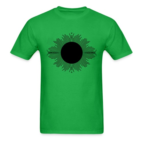 Black Sun - Men's T-Shirt