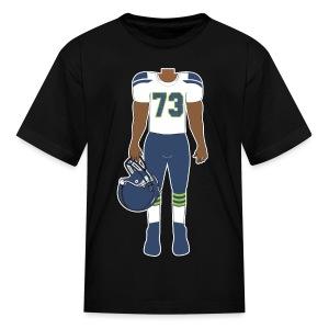73 kids - Kids' T-Shirt