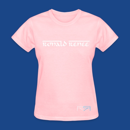 RONALD RENEE  - Women's T-Shirt
