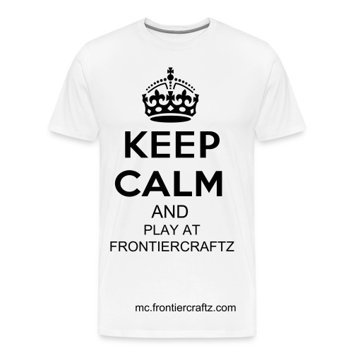 FCZ - Men's Premium T-Shirt