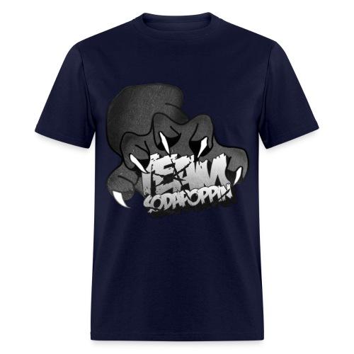 TS Claw Shirt - Men's T-Shirt