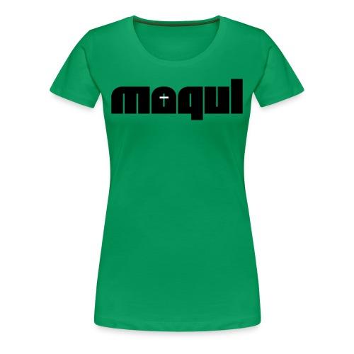 Mogul T-shirt  - Women's Premium T-Shirt