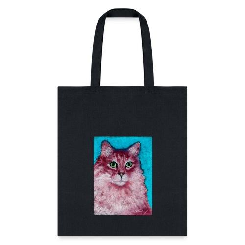 Bunny Tote - Tote Bag