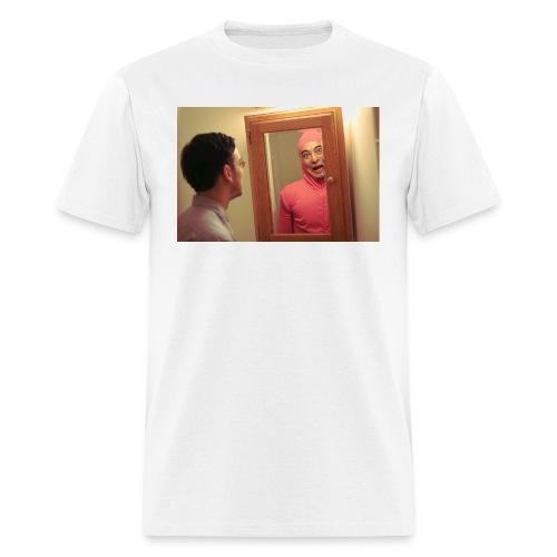 who am i - Men's T-Shirt