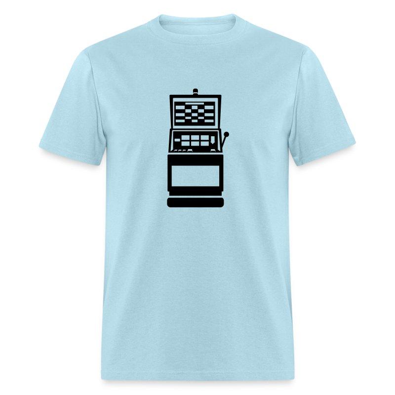 machine t shirts