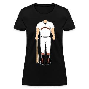 SF - Women's T-Shirt
