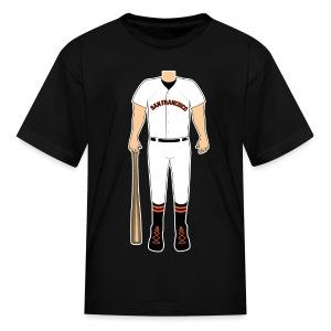 SF - Kids' T-Shirt