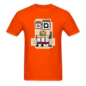 Digital Ken - Men's T-Shirt