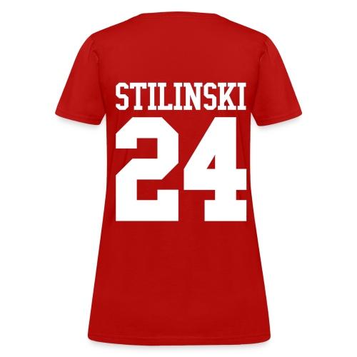 Teen Wolf - Stilinski 24 - Women's T-Shirt