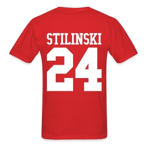 Teen Wolf - Stilinski 24 - Men's T-Shirt