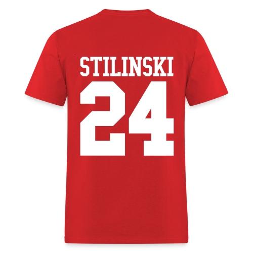 Teen Wolf - Stilinski 24 - Men's T-Shirt
