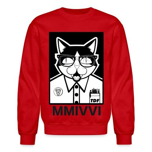 NERD Crewneck - Crewneck Sweatshirt