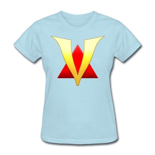VenturianTale Logo W T-shirt - Women's T-Shirt