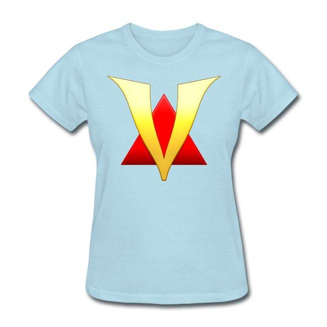 VenturianTale Logo W T-shirt