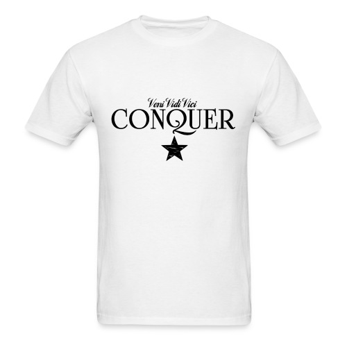 CONQ - Men's T-Shirt