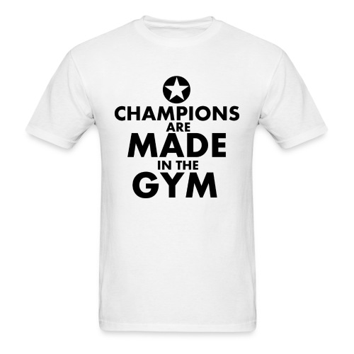 CHAMP - Men's T-Shirt
