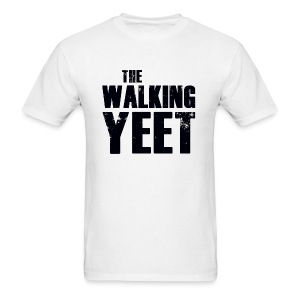 The Walking Yeet - Men's T-Shirt