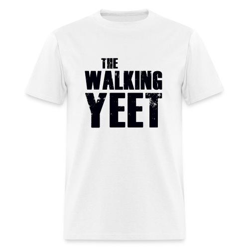 The Walking Yeet - Men's T-Shirt
