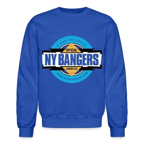 NY Bangers Sweatshirt - Crewneck Sweatshirt
