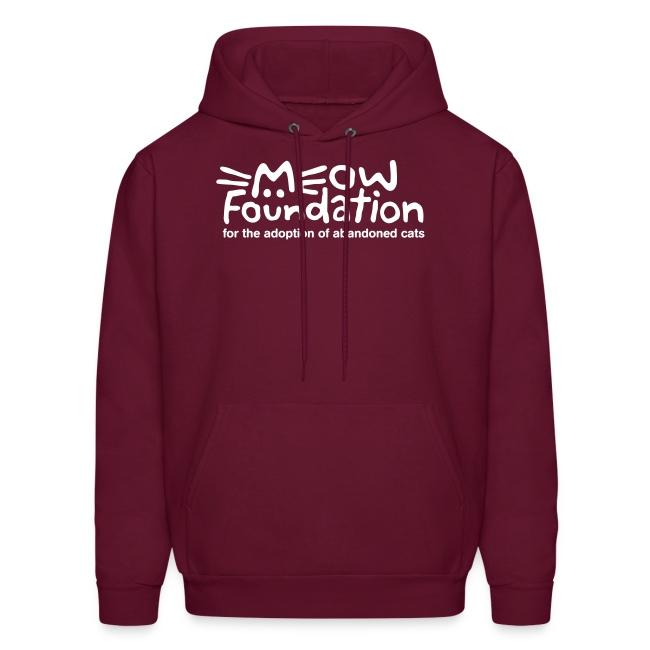MEOW Foundation Hoodie