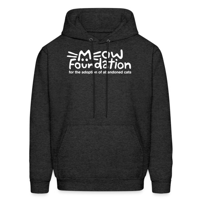 MEOW Foundation Hoodie