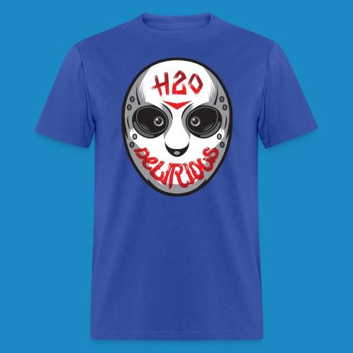Delirious Mask Shirt - Men's T-Shirt
