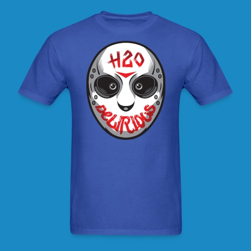 Delirious Mask Shirt - Men's T-Shirt