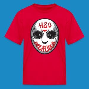 Kid's Delirious Mask Shirt - Kids' T-Shirt