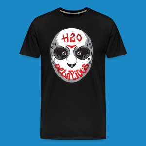 Delirious Mask Premium - Men's Premium T-Shirt